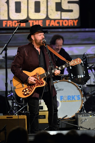 Jason Phillips「The Country Music Hall Of Fame And Museum Teams Up With Music City Roots To Honor Sam Phillips」:写真・画像(19)[壁紙.com]