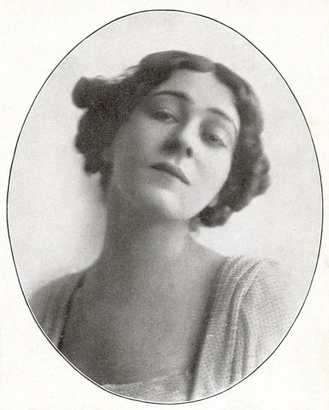 Spencer Arnold Collection「Alla Nazimova」:写真・画像(8)[壁紙.com]