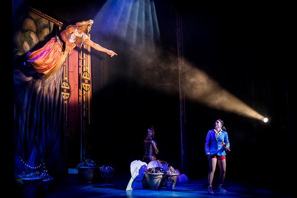 "Tristan Fewings「""Aladdin"" At Hackney Empire」:写真・画像(17)[壁紙.com]"