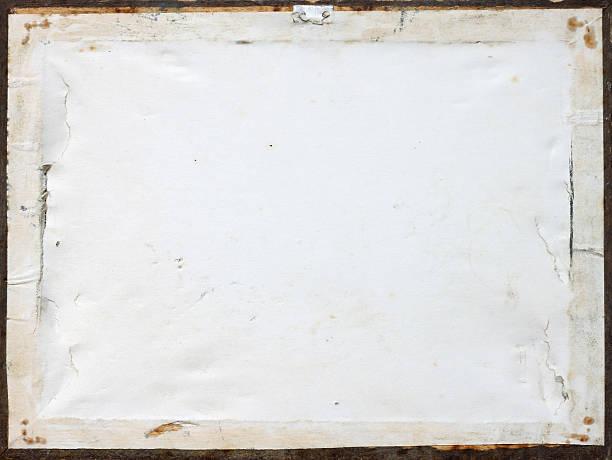 Back side of an old picture frame:スマホ壁紙(壁紙.com)