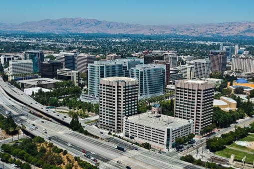 Silicon Valley「San Jose, CA」:スマホ壁紙(6)
