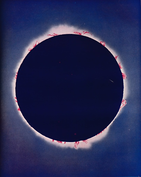 Close-up「What Is Seen During The Few Moments Of A Total Eclipse」:写真・画像(18)[壁紙.com]