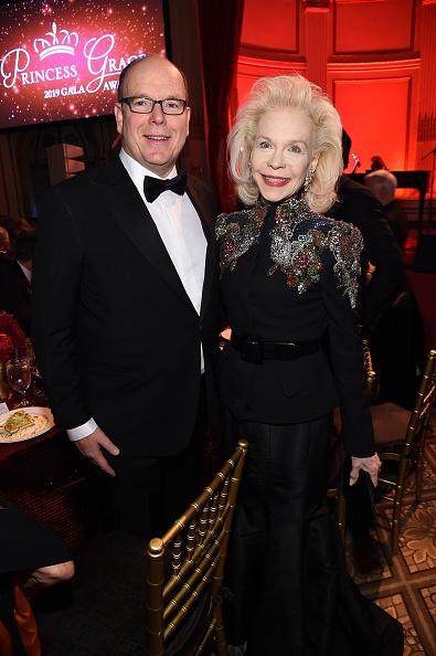 Prince - Royal Person「2019 Princess Grace Awards Gala – Inside」:写真・画像(5)[壁紙.com]