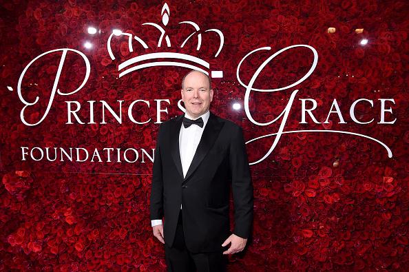 Prince Albert II of Monaco「2019 Princess Grace Awards Gala – Arrivals」:写真・画像(6)[壁紙.com]