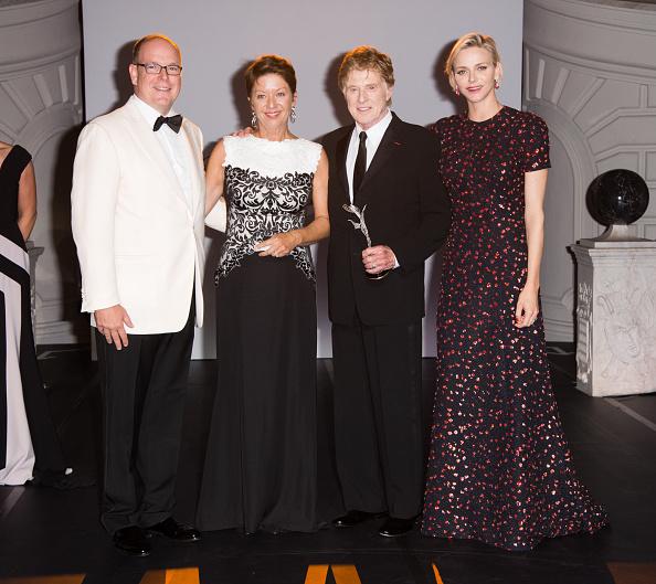 Sponsor「2015 Princess Grace Awards Gala With Presenting Sponsor Christian Dior Couture」:写真・画像(12)[壁紙.com]