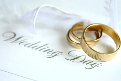 Married「Wedding Day」:スマホ壁紙(2)