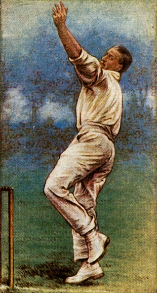 Cigarette Card「Mr J W H T Douglas (Essex)」:写真・画像(6)[壁紙.com]