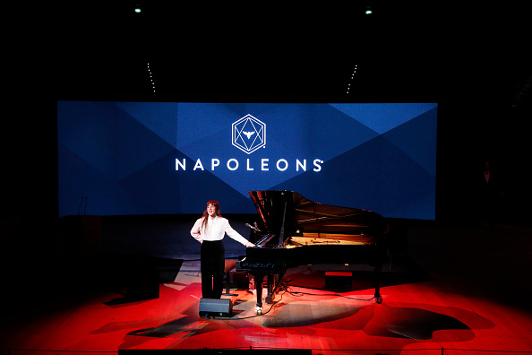Finance and Economy「Introductory Session To The 7th Summit Of Les Napoleons In Paris」:写真・画像(8)[壁紙.com]
