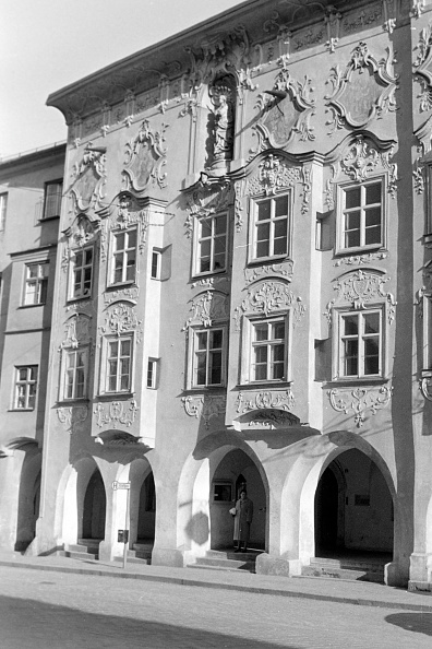 Journey「Visiting Wasserburg Am Inn」:写真・画像(9)[壁紙.com]