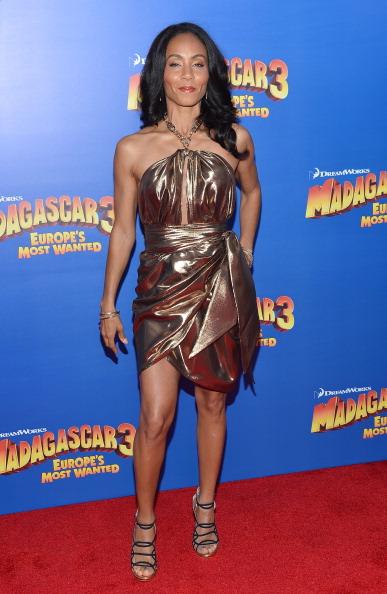 "Keyhole Neckline「""Madagascar 3: Europe's Most Wanted"" New York Premiere - Outside Arrivals」:写真・画像(19)[壁紙.com]"
