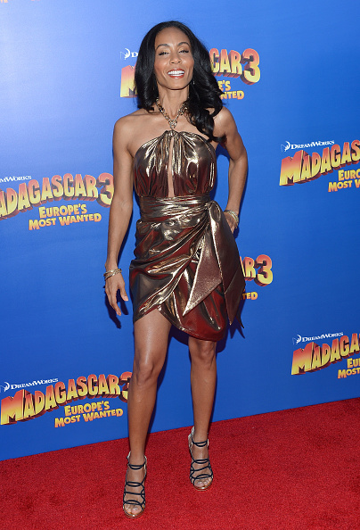 """Halter Top「""""Madagascar 3: Europe's Most Wanted"""" New York Premiere - Outside Arrivals」:写真・画像(9)[壁紙.com]"""