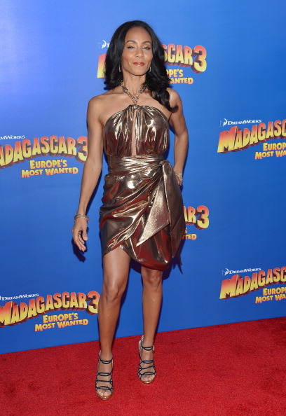 "Keyhole Neckline「""Madagascar 3: Europe's Most Wanted"" New York Premiere - Outside Arrivals」:写真・画像(16)[壁紙.com]"