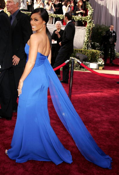 Sweeping「78th Annual Academy Awards - Arrivals」:写真・画像(4)[壁紙.com]