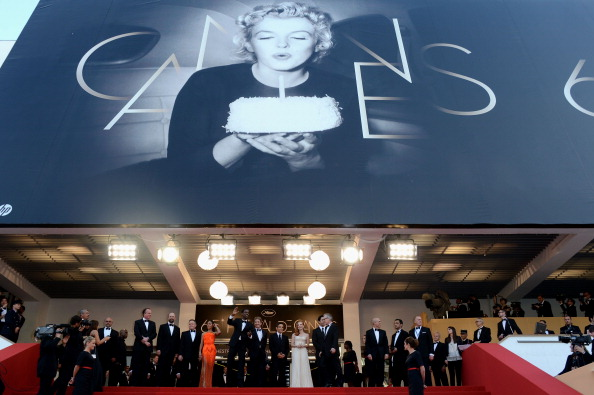 """Pascal Le Segretain「""""Madagascar 3: Europe's Most Wanted"""" Premiere - 65th Annual Cannes Film Festival」:写真・画像(4)[壁紙.com]"""