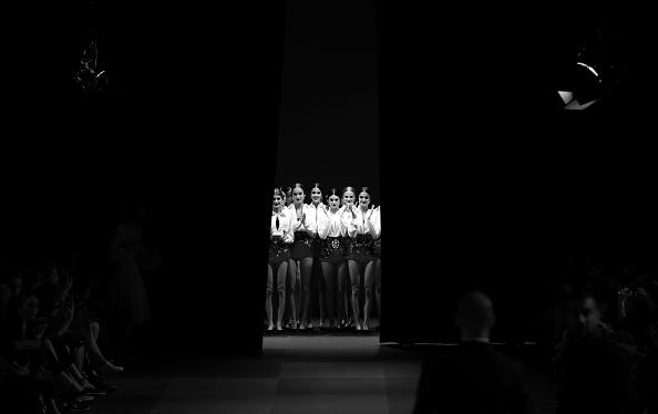 Womenswear「Alternative Views - Milan Fashion Week Womenswear Spring/Summer 2015」:写真・画像(19)[壁紙.com]