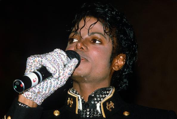 Michael Jackson「Michael Jackson」:写真・画像(11)[壁紙.com]