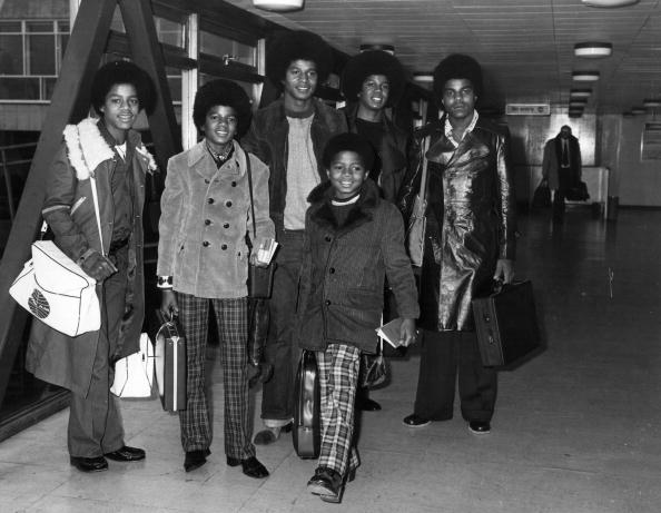 ファンキー「The Jackson Five」:写真・画像(12)[壁紙.com]