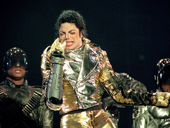 Stage - Performance Space「Michael Jackson HIStory World Tour」:写真・画像(5)[壁紙.com]
