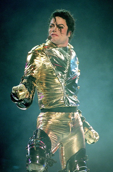 Stage - Performance Space「Michael Jackson HIStory World Tour」:写真・画像(15)[壁紙.com]