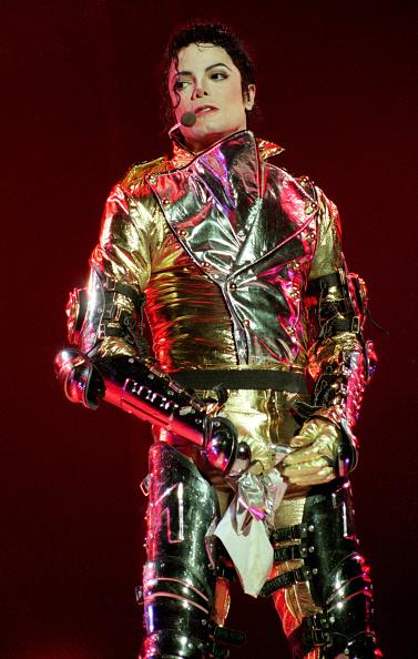 Stage - Performance Space「Michael Jackson HIStory World Tour」:写真・画像(16)[壁紙.com]