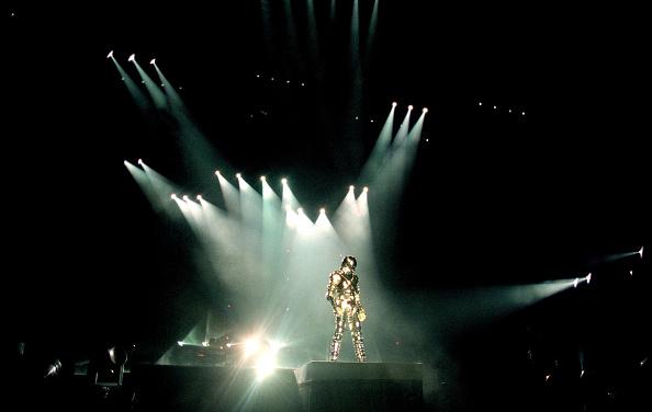 歴史「Michael Jackson HIStory World Tour」:写真・画像(7)[壁紙.com]
