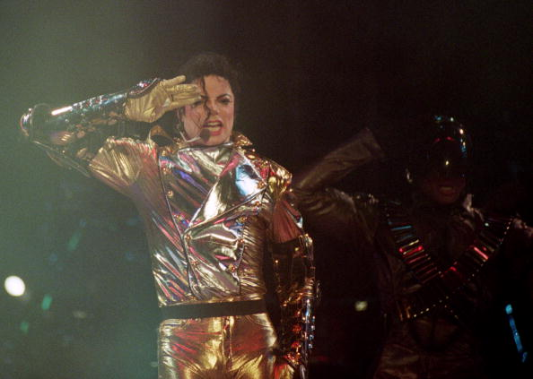Stage - Performance Space「Michael Jackson HIStory World Tour」:写真・画像(0)[壁紙.com]