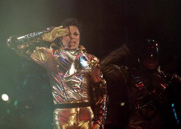 Stage - Performance Space「Michael Jackson HIStory World Tour」:写真・画像(10)[壁紙.com]