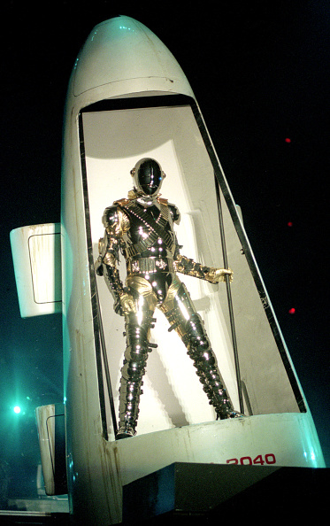 Stage - Performance Space「Michael Jackson HIStory World Tour」:写真・画像(13)[壁紙.com]