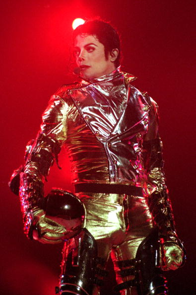 Stage - Performance Space「Michael Jackson HIStory World Tour」:写真・画像(8)[壁紙.com]