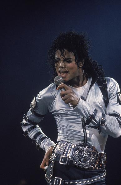 Evil「Michael Jackson」:写真・画像(5)[壁紙.com]