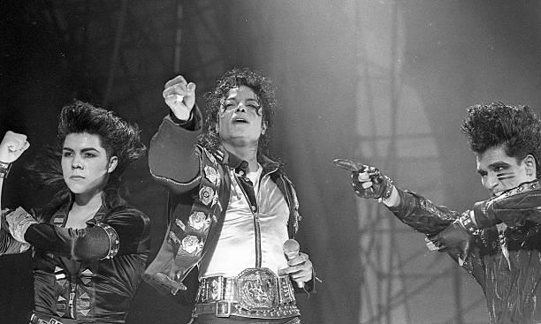 Michael Jackson in Cork:ニュース(壁紙.com)