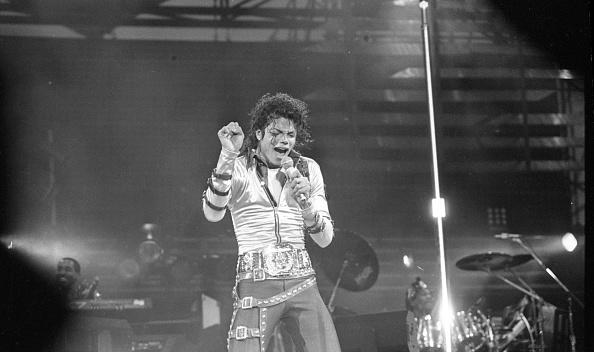 1988「Michael Jackson in Cork」:写真・画像(17)[壁紙.com]