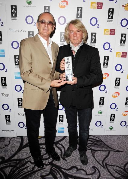 Eamonn M「Nordoff Robbins O2 Silver Clef Awards」:写真・画像(15)[壁紙.com]