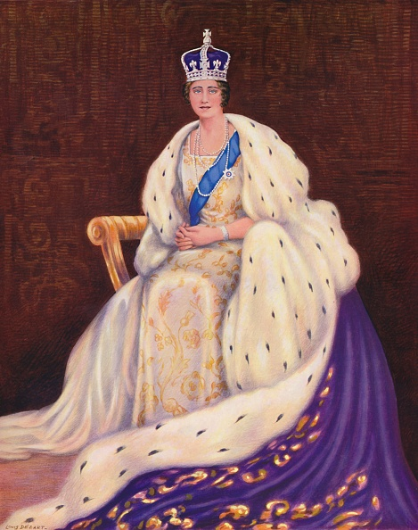 Sash「Her Majesty The Queen」:写真・画像(7)[壁紙.com]