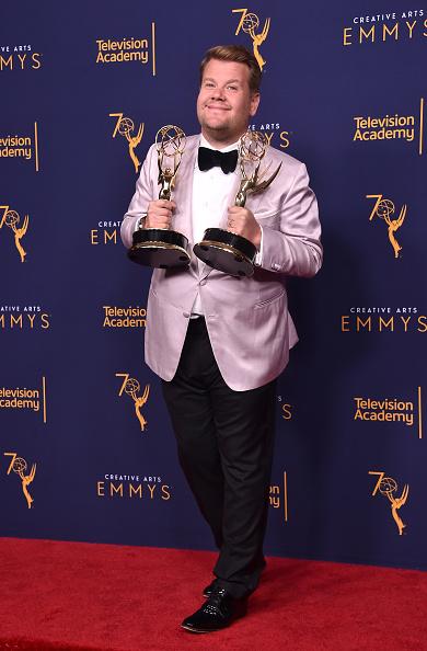 LA Live「2018 Creative Arts Emmy Awards - Day 1 - Press Room」:写真・画像(16)[壁紙.com]