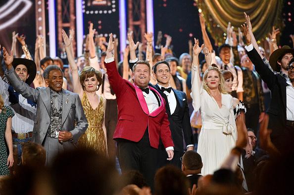 Tony Award「73rd Annual Tony Awards - Show」:写真・画像(8)[壁紙.com]