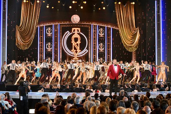 Radio City Music Hall「73rd Annual Tony Awards - Show」:写真・画像(7)[壁紙.com]