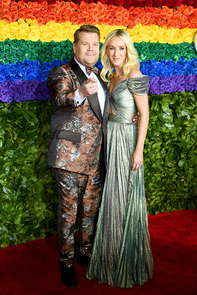 Tony Award「73rd Annual Tony Awards - Red Carpet」:写真・画像(18)[壁紙.com]
