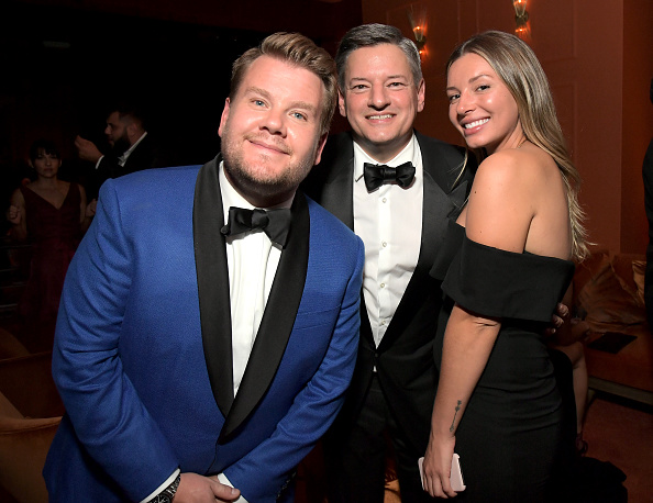 Netflix「2018 Netflix Primetime Emmys After Party」:写真・画像(15)[壁紙.com]