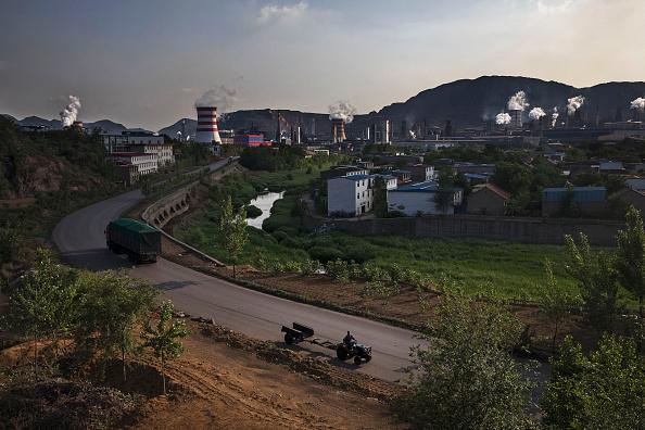 Hebei Province「China Emissions」:写真・画像(11)[壁紙.com]