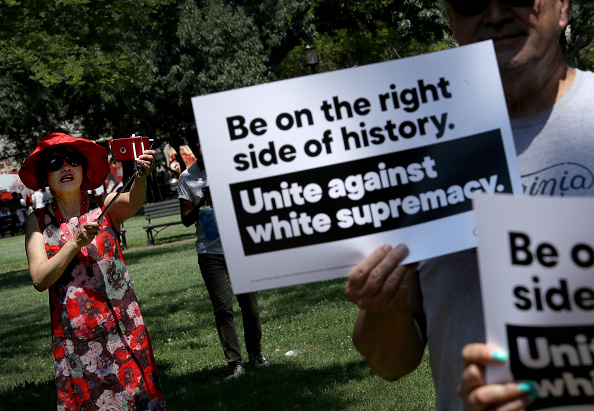 Win McNamee「Latino Activists Rally At White House For Gun Background Checks Bill」:写真・画像(4)[壁紙.com]