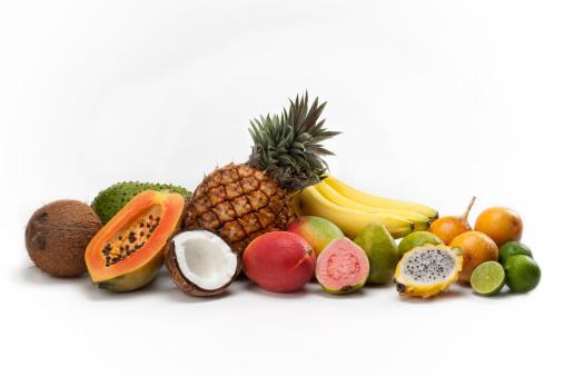 Passion Fruit「Fruits composition」:スマホ壁紙(11)