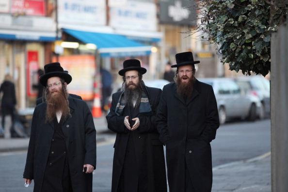 Hackney「The Hasidic Jewish Community In Stamford Hill」:写真・画像(3)[壁紙.com]