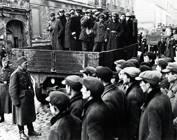 Rebellion「Warsaw Ghetto」:写真・画像(9)[壁紙.com]