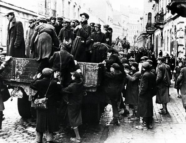 Warsaw「Warsaw Ghetto」:写真・画像(11)[壁紙.com]