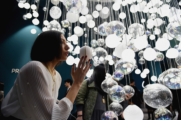 Installation Art「Milan Design Week 2019 - Salon Del Mobile」:写真・画像(9)[壁紙.com]