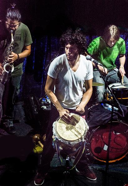 楽器「La Chiva Gantiva」:写真・画像(7)[壁紙.com]