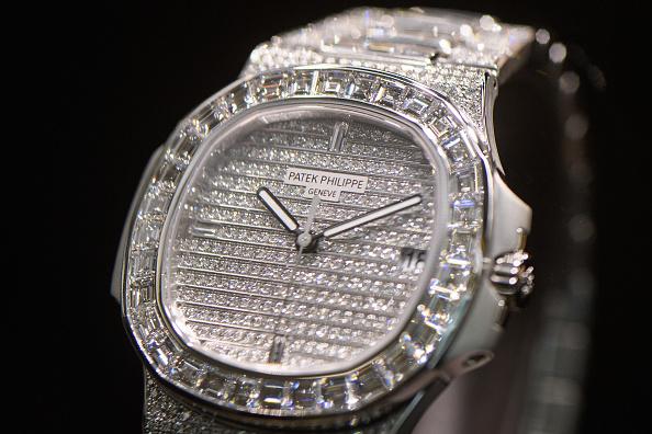 Finance and Economy「Baselworld 2018 Luxury Watch Fair」:写真・画像(8)[壁紙.com]