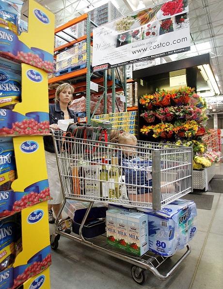 Milk「Costco Reports Q3 Profits Up 12.3 Percent」:写真・画像(15)[壁紙.com]