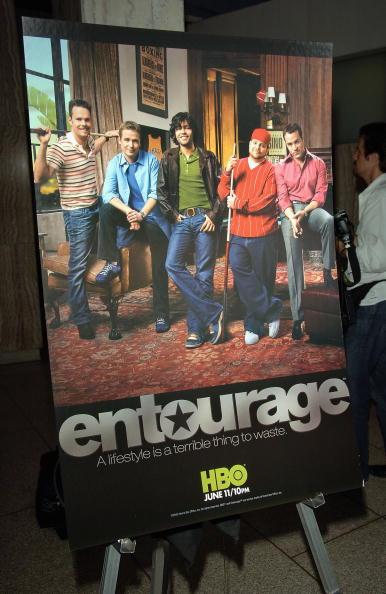 """HBO「Premiere Of HBO's """"Entourage"""" - Arrivals」:写真・画像(1)[壁紙.com]"""